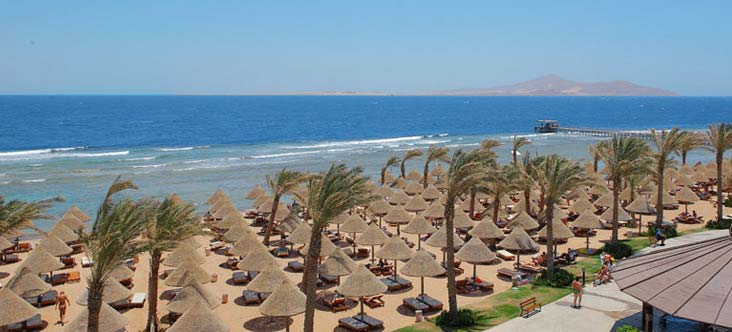 Sharm Plaza Resort image3
