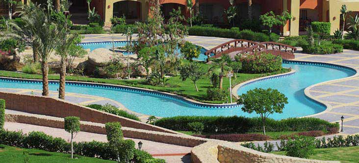 Sharm Plaza Resort image1