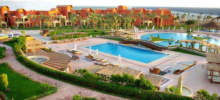 Sharm Plaza Resort image15