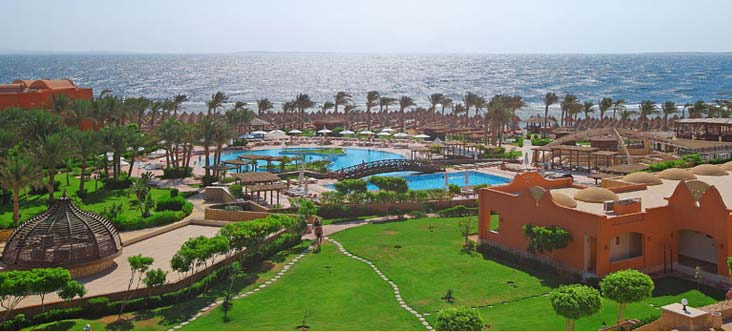 Sharm Plaza Resort image6