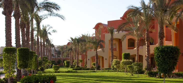 Sharm Plaza Resort image7
