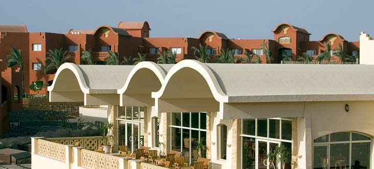 Sharm Plaza Resort image9