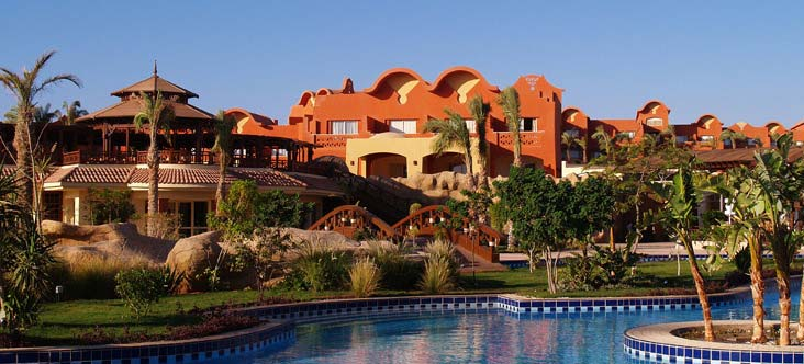 Sharm Plaza Resort image14