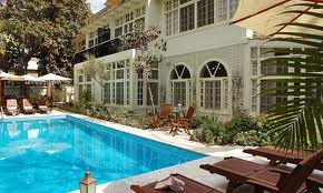 Villa Belle Epoque image2