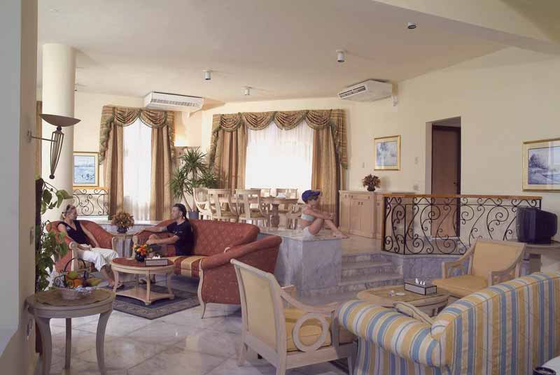 Dessole Pyramisa Sharm El Sheikh Resort image10