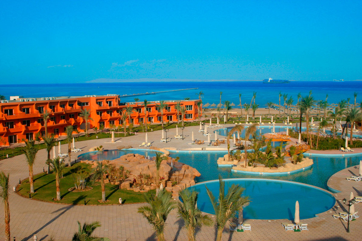 Amwaj Oyoun Resort & Spa image5