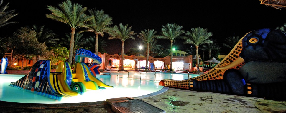 Nubian Island Hotel image13
