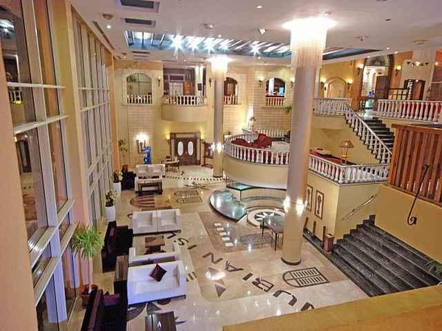 Nubian Island Hotel image14