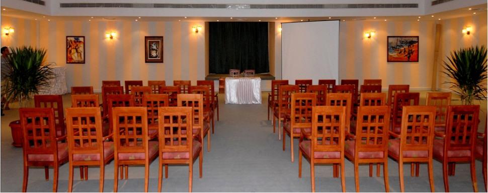 Nubian Island Hotel image15