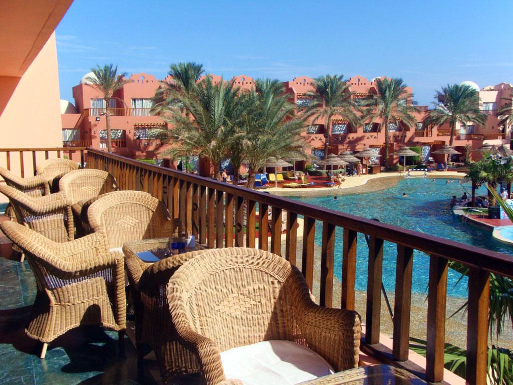 Nubian Island Hotel image16