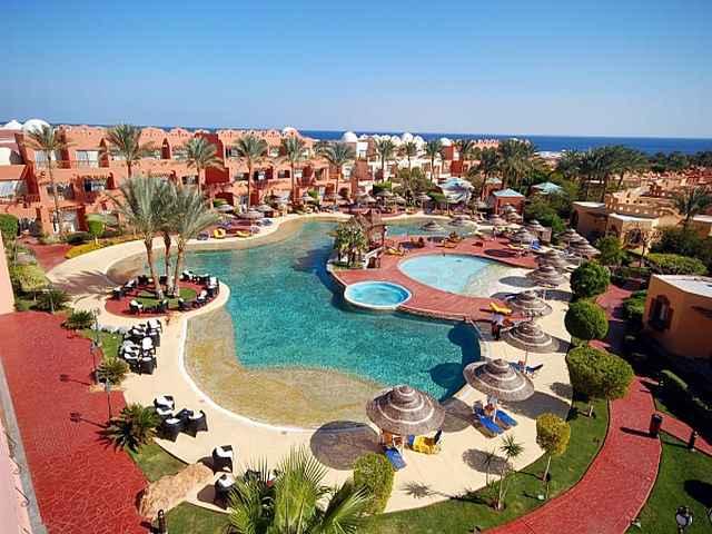 Nubian Island Hotel image18