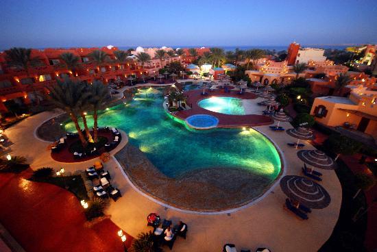 Nubian Island Hotel image17
