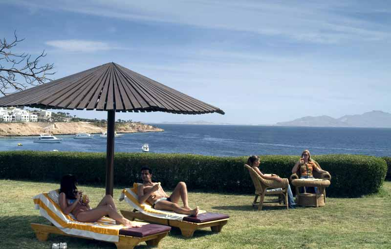 Dessole Pyramisa Sharm El Sheikh Resort image3