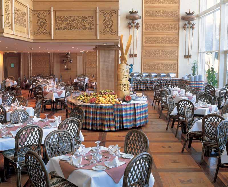 Dessole Pyramisa Sharm El Sheikh Resort image13