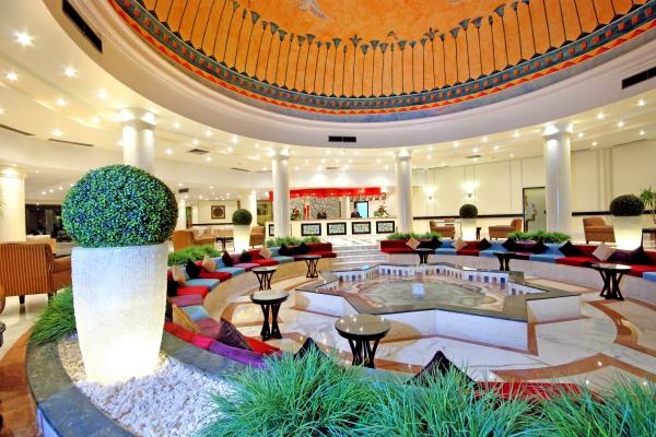 Nubian Village Hotel image4