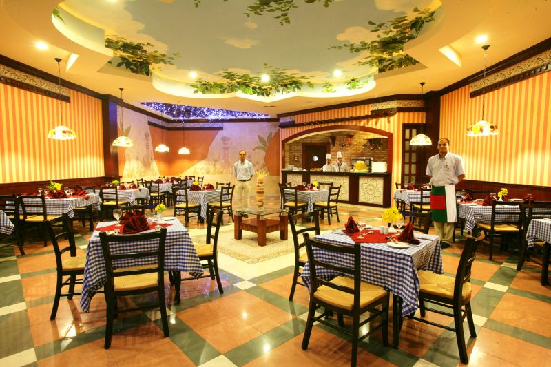 Rehana Royal Beach Resort & Spa image20