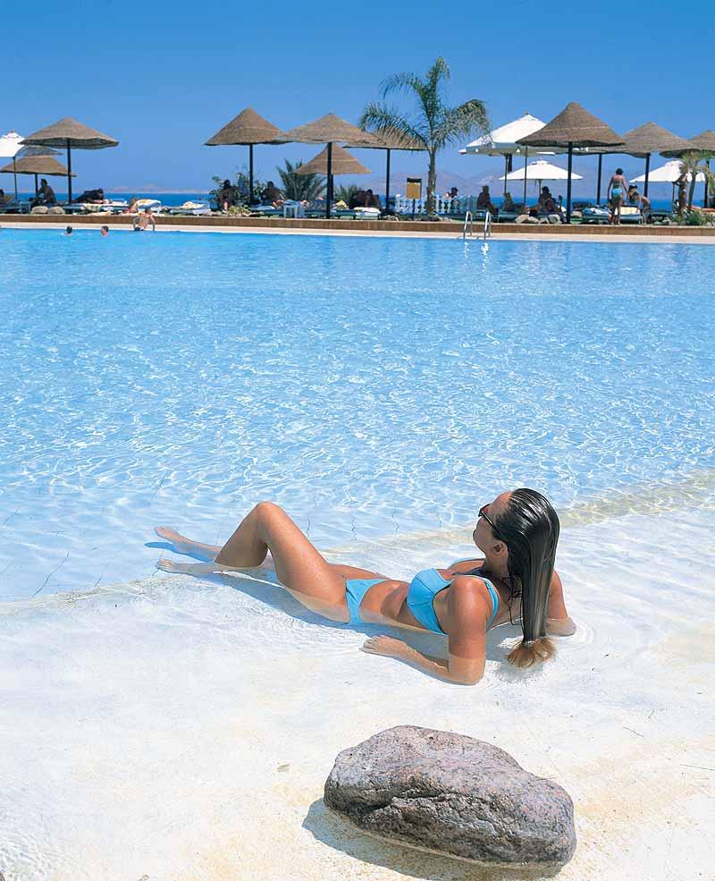 Dessole Pyramisa Sharm El Sheikh Resort image14