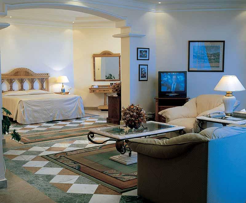 Dessole Pyramisa Sharm El Sheikh Resort image16