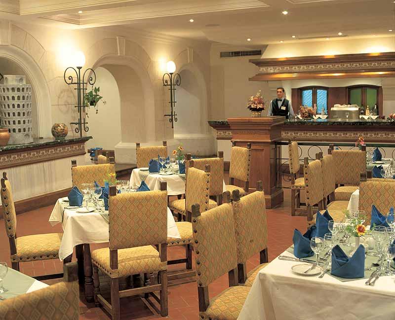 Dessole Pyramisa Sharm El Sheikh Resort image19