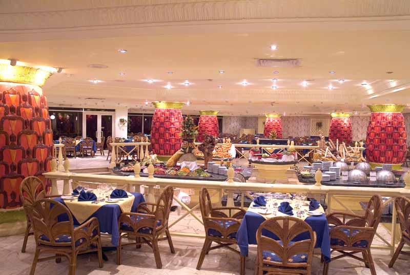 Dessole Pyramisa Sharm El Sheikh Resort image20
