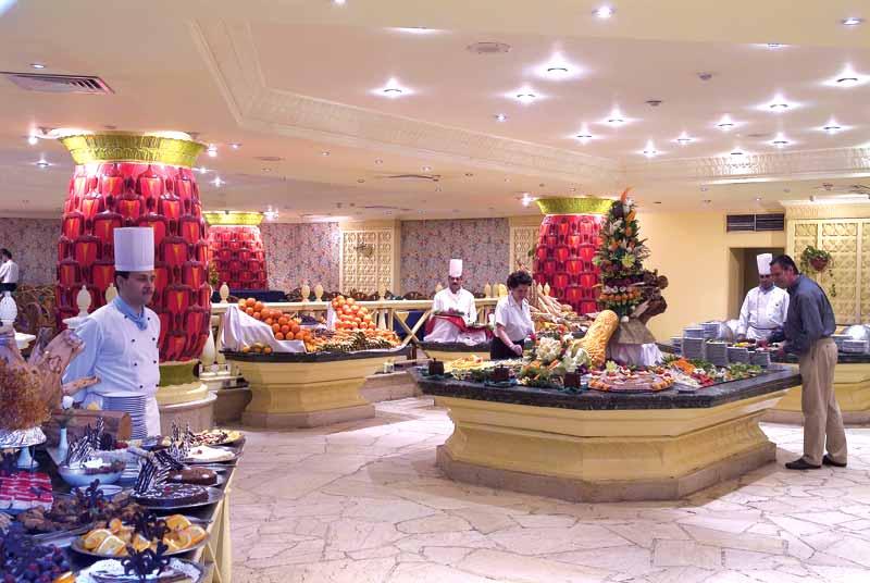 Dessole Pyramisa Sharm El Sheikh Resort image21
