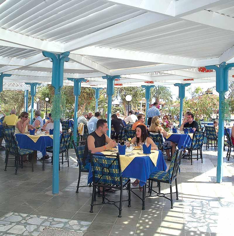 Dessole Pyramisa Sharm El Sheikh Resort image22