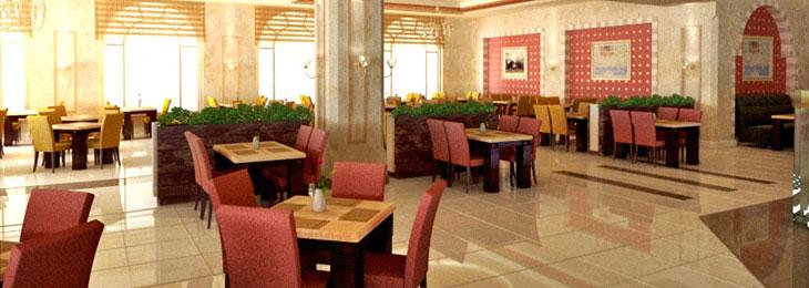 Rehana Royal Beach Resort & Spa image23