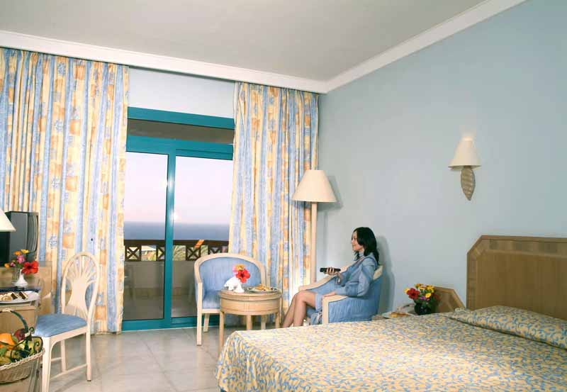 Dessole Pyramisa Sharm El Sheikh Resort image24