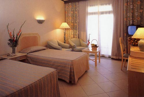 Dessole Pyramisa Sharm El Sheikh Resort image27