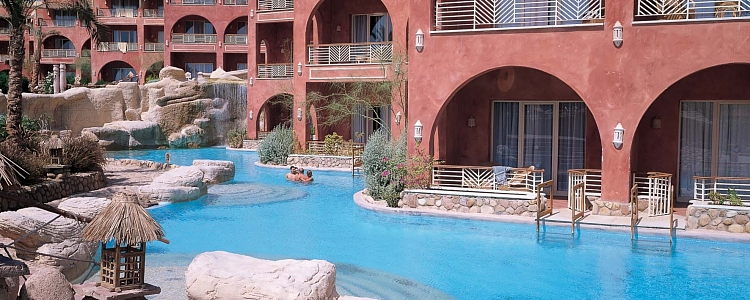 Laguna Vista Beach Resort image23