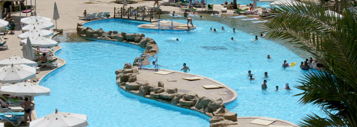 Rehana Royal Beach Resort & Spa image26