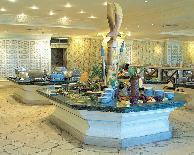 Dessole Pyramisa Sharm El Sheikh Resort image30