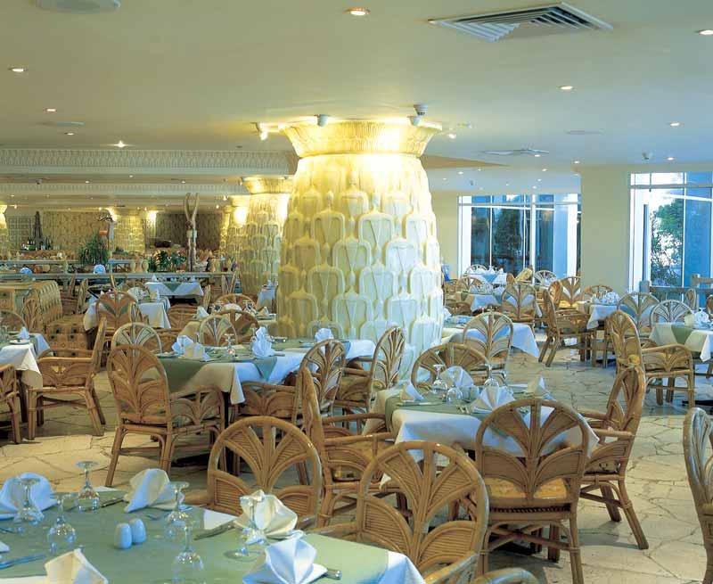 Dessole Pyramisa Sharm El Sheikh Resort image31
