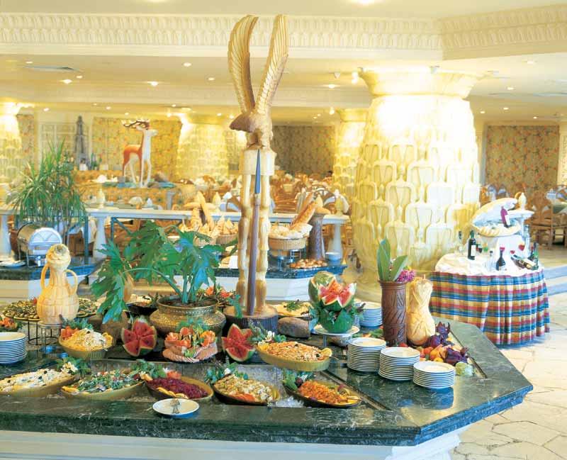 Dessole Pyramisa Sharm El Sheikh Resort image32