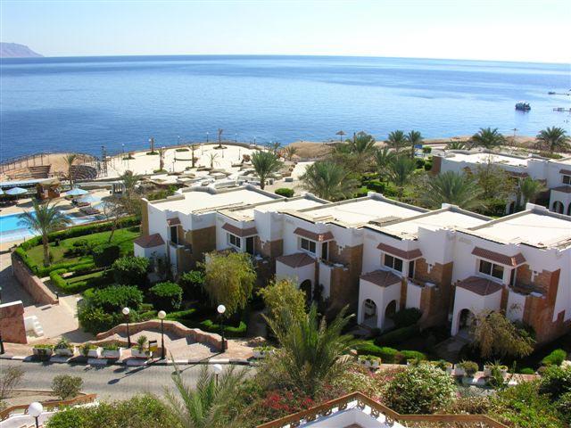 Dessole Pyramisa Sharm El Sheikh Resort image36