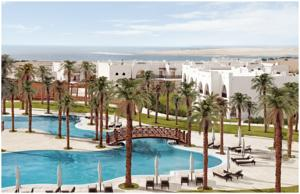 Hilton Marsa Alam Nubian Resort image3