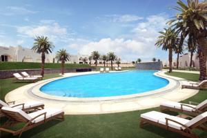 Hilton Marsa Alam Nubian Resort image4