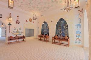 Hilton Marsa Alam Nubian Resort image6