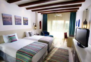 Hilton Marsa Alam Nubian Resort image8