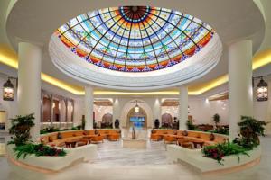 Hilton Marsa Alam Nubian Resort image9