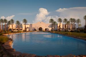Hilton Marsa Alam Nubian Resort image11