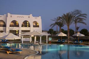 Hilton Marsa Alam Nubian Resort image12