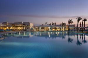 Hilton Marsa Alam Nubian Resort image13