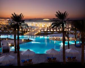 Hilton Marsa Alam Nubian Resort image15
