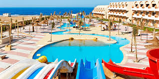The Three Corners Sea Beach Resort image2