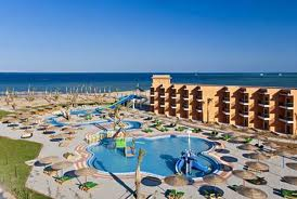The Three Corners Sea Beach Resort image1