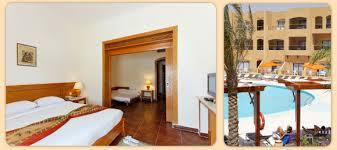 The Three Corners Fayrouz Plaza Beach Resort image7
