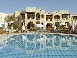 The Three Corners Fayrouz Plaza Beach Resort image1