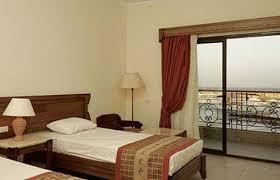 The Three Corners Fayrouz Plaza Beach Resort image2