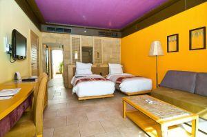 Le Meridien Dahab Resort image8